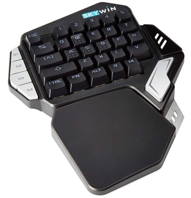 Skywin-Programmable-gaming-keypad-