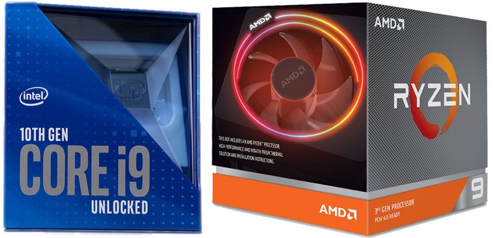 Best cpu for editing and gaming