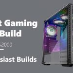 Best Gaming PC Under 2000 USD in 2021