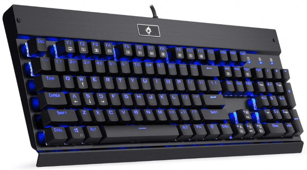Eagletec KG010 Mechanical Keyboard