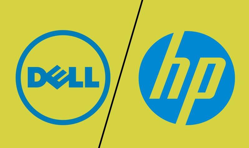 Dell Vs HP laptop