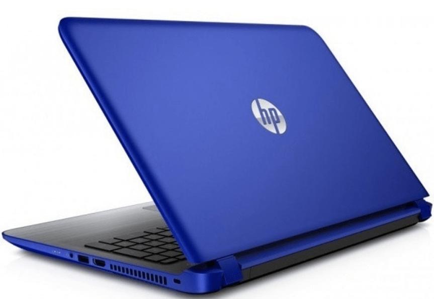 HP Notebook i5-6200U