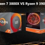 Ryzen 7 3800X vs Ryzen 9 3900X - Which is Better for Gaming?