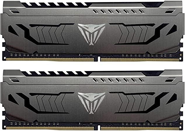 Viper Steel DDR4 16GB (2 x 8GB) 4400MHz