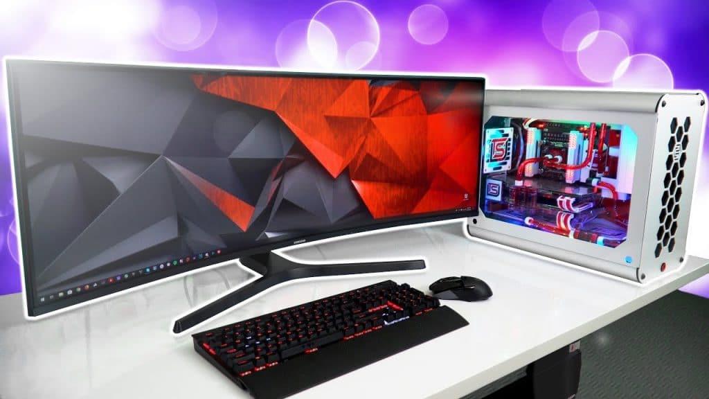 Best super Ultrawide Monitors