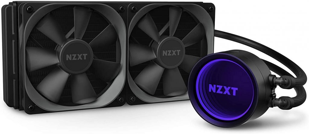 NZXT-Kraken-X53-240mm-RL-KRX53-01-AIO