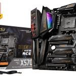 MSI Meg X570 Ace Review in 2021