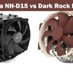 Noctua NH-D15 vs Dark Rock Pro 4 - Which Air Cooler is Best in 2021?