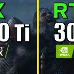 RTX 3060 Ti vs RTX 3070 [2021 Comparison]