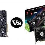 RTX 3060 Ti vs RTX 2080 Super [Detailed Comparison]