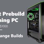 Best Gaming PC Under $1000 in 2021