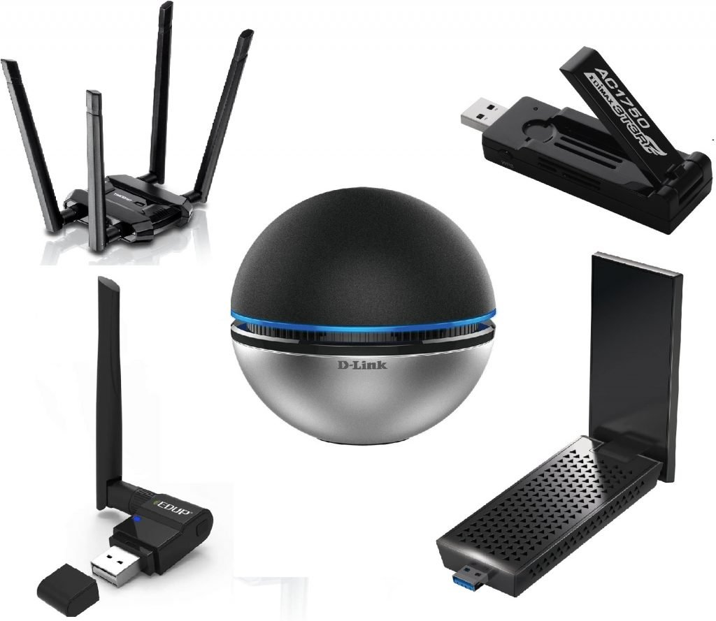 Best Wi-Fi Adapters for Gaming