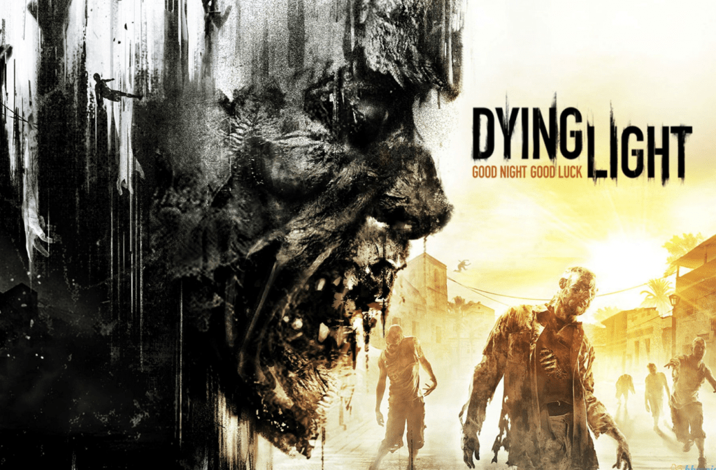 Dying Light (2015)