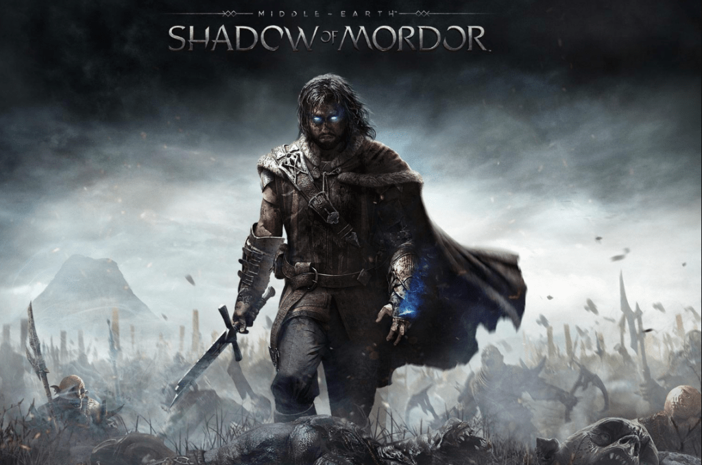 Middle Earth-Shadow of Mordor (2014)