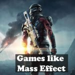 Games like Mass Effect in 2021