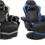 Versatile Gaming Chairs with Cup Holders in 2021