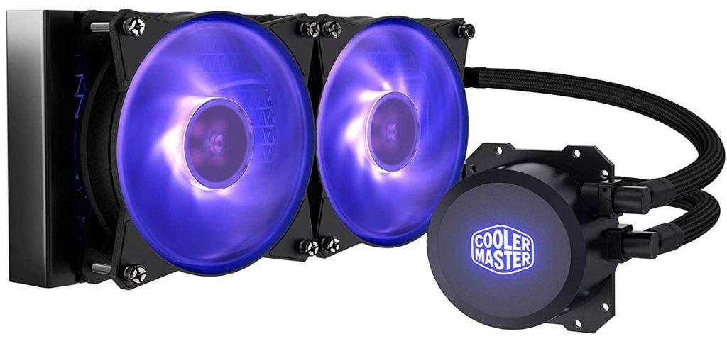 Cooler Master MasterLiquid ML240L
