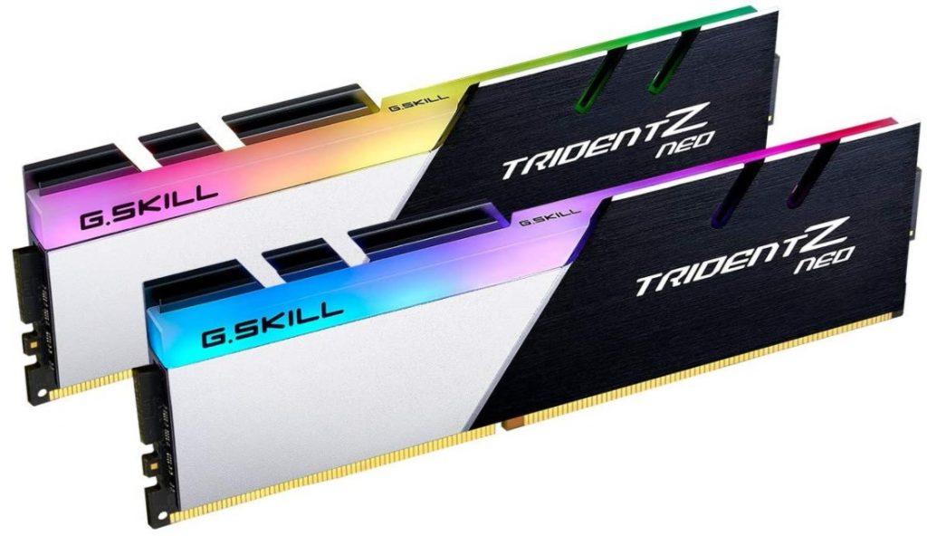G.SKILL Trident Z Neo Series 16GB Kit